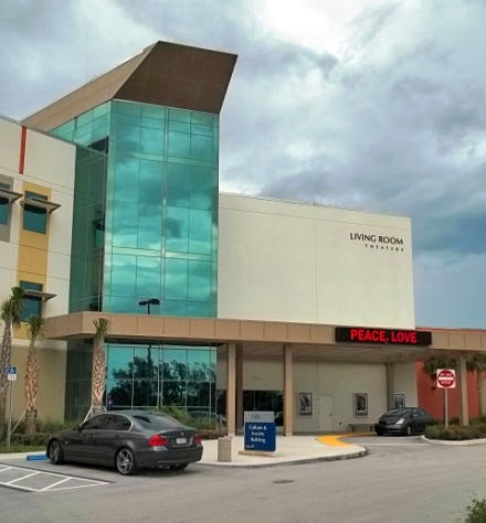 FAU College of Arts and Letters